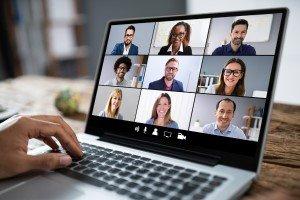Region D Fall Meeting – Virtual